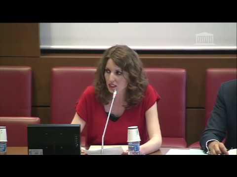 Nouvelle lecture du PJL Notre Dame de Paris en commission des Finances