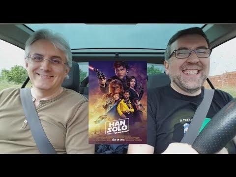 Han Solo: Análisis y review con spoilers con el experto en Star Wars Iván Delgado (Criticar)