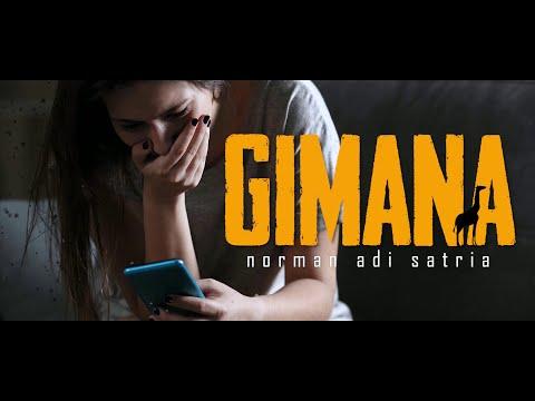 GIMANA | Norman Adi Satria