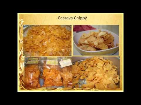 Cassava  Business Opportunity by Department of Agriculture