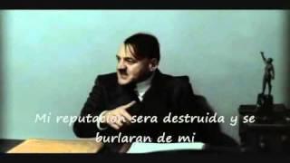 Hitler es informado que es un Teletubbie.wmv