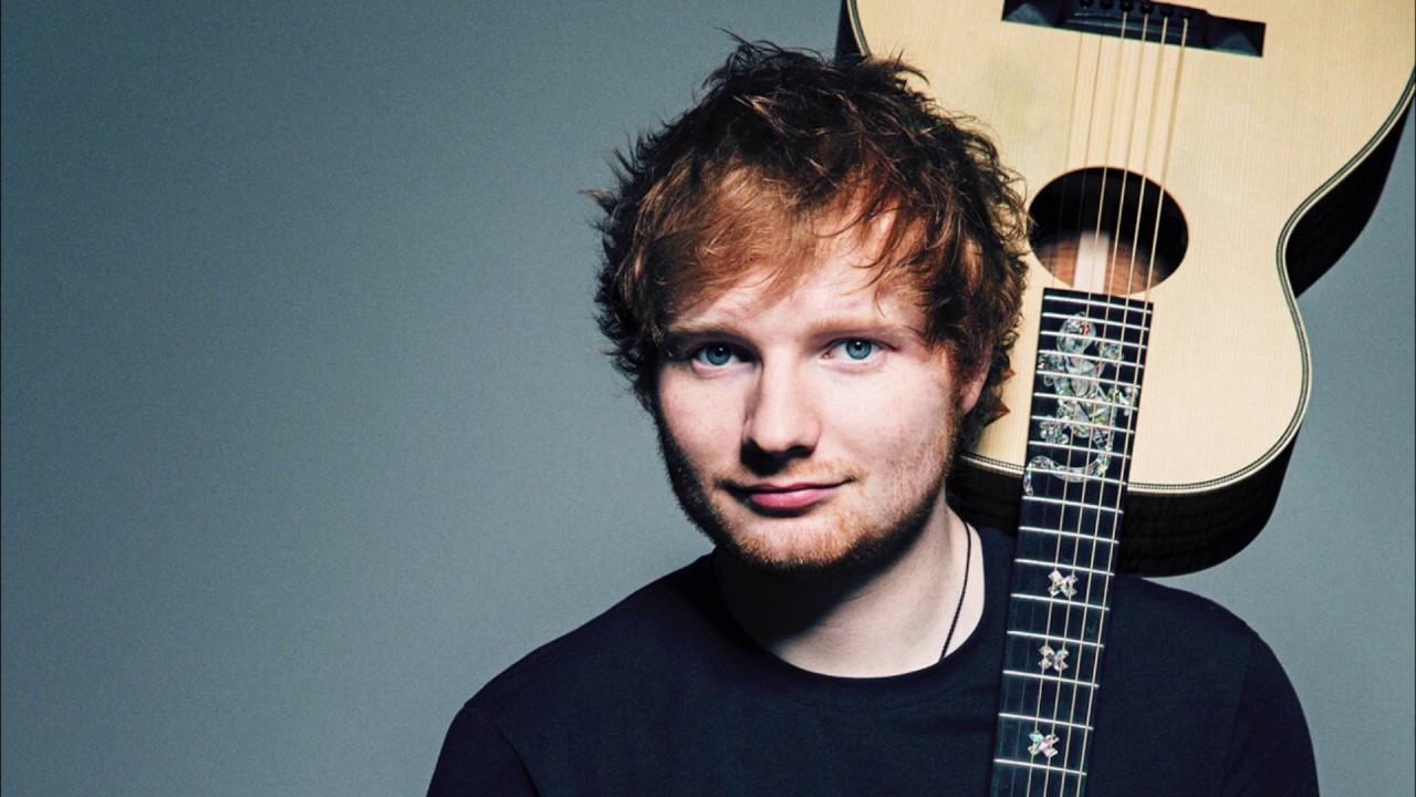 Ed Sheeran - Cold Water (Demo) (Snippet)