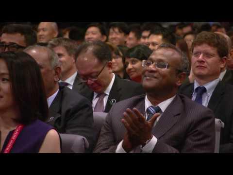 SMU HRH Lecture: H.E. Ban Ki-moon (29 Aug 2016)