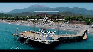 Fantasia Hotel Deluxe Kemer 2018 Promo by ORC ®