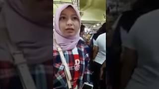 Pendukung Ahok Tidak Bisa Jawab Rukun Islam Dan Rukun Iman