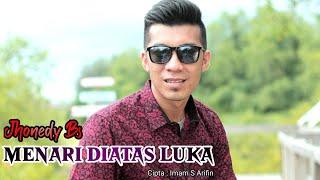 Menari Diatas Luka - Cover Dangdut Jhonedy Bs Terbaru |Sampling Yamaha PSR S970 Vaddero