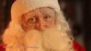 Santa claus history in tamil