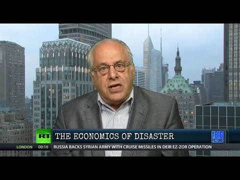 Prof. Richard Wolff - Here's What Killed the Labor Movement...