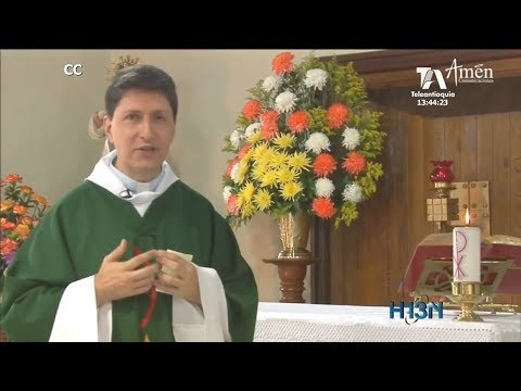 El padre Carlos Yepes está vivo, su situación de salud es delicada por un accidente cerebro vascular