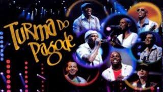 Turma do Pagode - A Gente Tem Tudo A Ver | Audio DVD 2012