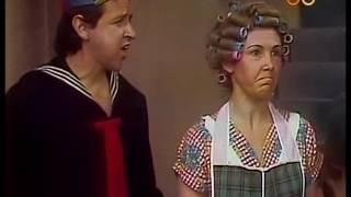 13. El Chavo del 8 - Un ratero en la vecindad [1974] - BUENA CALIDAD