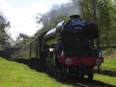 SOLE SLIP *SPECIAL* - Flying Scotsman
