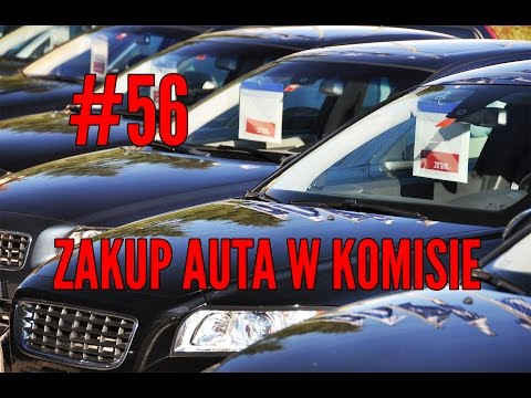 Zakup auta w komisie #56 MOTO DORADCA