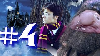 Harry Pottelé #4 - Harry Potter sur PS1 - L