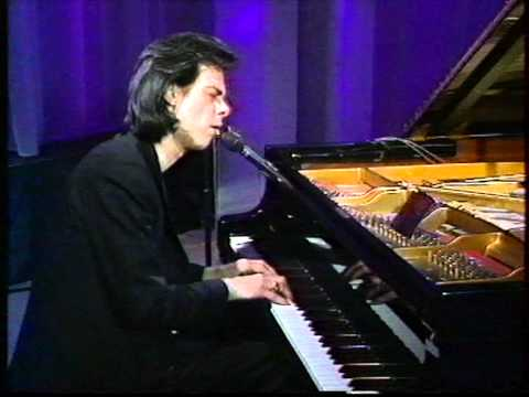 NICK CAVE - Into my arms - LIVE TV