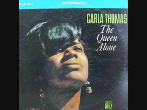 Carla Thomas - A Woman's Love - 1966