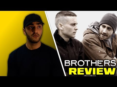 Brothers (2009) - Movie Review