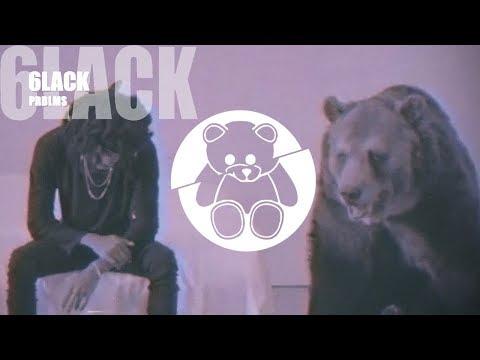 6lack Prblms Remix - Ft. Jace (Big Papa Beat)