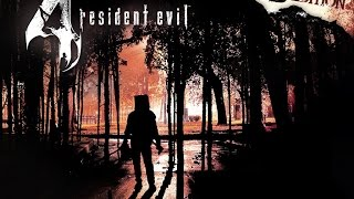 Resident Evil 4 Ultimate HD Edition - Perfect Walkthrough - Professional - Chapter 1-1 - No Damage