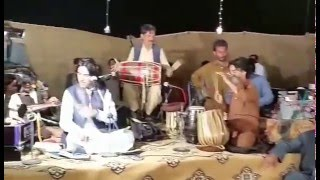 Mohammadullah Katawazai New Pashto attan Songs- Jung Wedding Program nice attan song