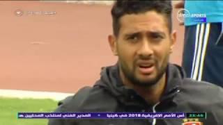 الحريف - أحمد عادل عبد المنعم إبن الأهلي البار ... حارس الأزمات