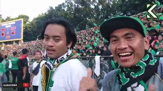 Psms Medan Vs BABEL UNITED // 4-1 Gaesss