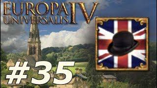 Europa Universalis IV: Rule Britannia | Anglophile - Part 35
