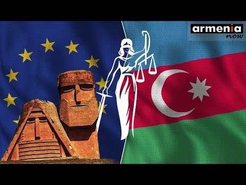Потому что Карабах