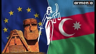 Потому что Карабах не указан частью Азербайджана: Евросоюз отказывается признавать ...