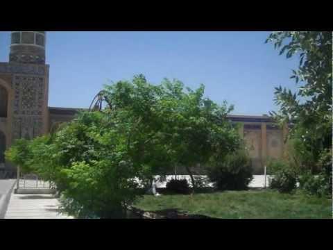 Herat Big mosque.MP4