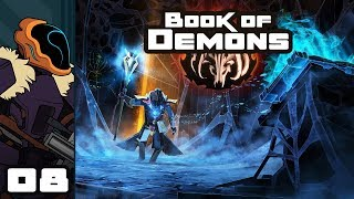 Let's Play Book of Demons - PC Gameplay Part 8 - D&D Horror Stories