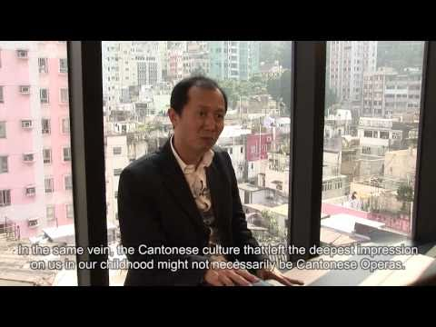 Interview with Hou Hanru on Chinese contemporary art in the 1980s, by Asia Art Archive