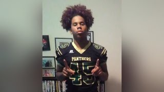 A mother struggles to bury her son who died in crash that killed 4 teens