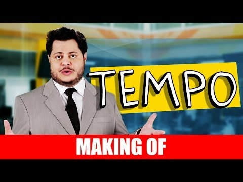 Making Of – Tempo