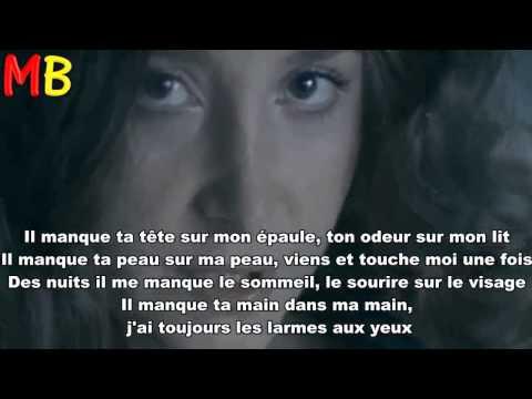 Eksik / Manque chanson Traduction -...