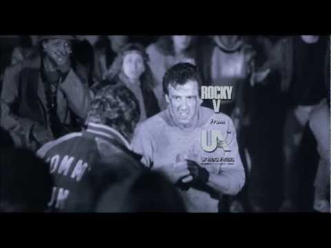 The Measure of a Man  Rocky V