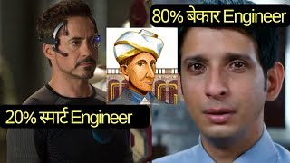 Every Engineer in India Jobless ? | Engineers Day Special | M. Visvesvaraya | Google Doodle