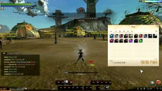 Archeage opening 100 Divine gifts RNG