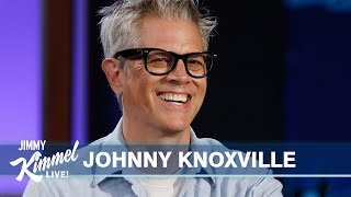 Johnny Knoxville on Crazy Injuries, Stunts Gone Wrong & 20 Years of Jackass