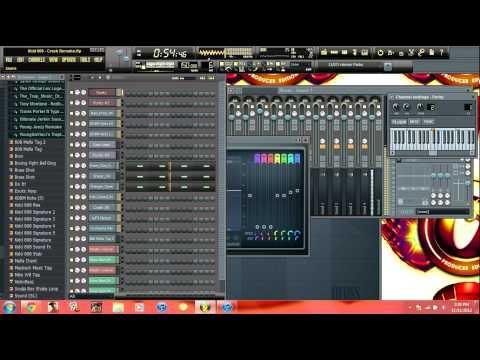 2 Chainz - Crack (Fl Studio Remake) [Best On Youtube]