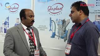 Interview with Mr. Kapil Chandni, Glow Plast.
