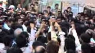Repeat youtube video markazi matmi dasta malik asad at lahore thokar niaz baig