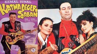 KATMA DEĞER ŞABAN   Kemal Sunal Filmi (Restorasyonlu)