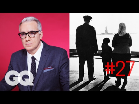 On Behalf of America, An Apology | The Resistance with Keith Olbermann | GQ