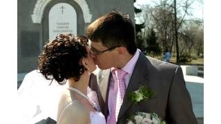 Слайд-шоу Свадьба Антон и Юля