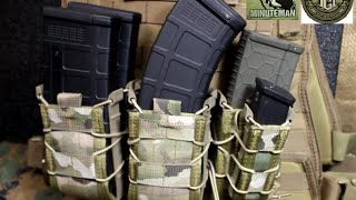 Foldable Ammo Pouch 308 Cal