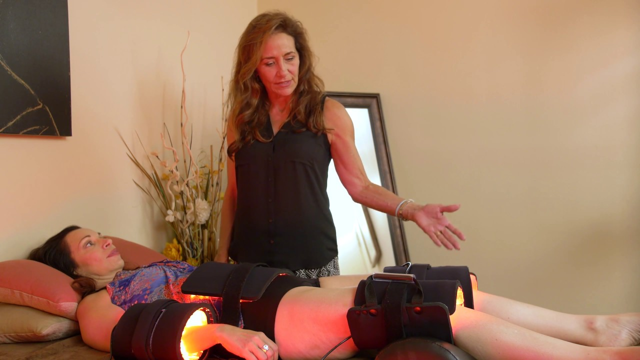 Chronic Pain - Westlake Body Contouring