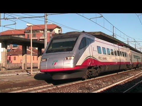 ALn 668 ancora resistono sulla Codogno Pavia
