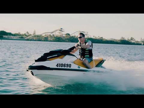 Jet ski safaris Gold Coast 2016