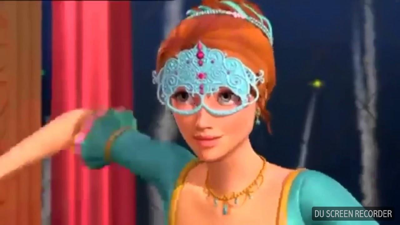 Barbie und Die Drei Musketiere   Unbelievable    ganzer Song